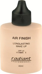 Radiant Air Finish Long Lasting Make Up SPF 20 06 Terracotta 40ml