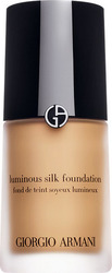 Giorgio Armani Luminous Silk Foundation 6 Medium Warm 30ml