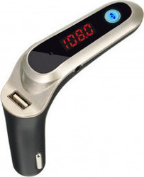 OEM Bluetooth FM transmitter Cars7