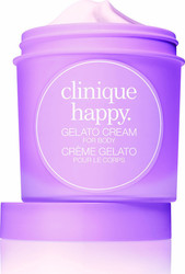 Clinique Happy Gelato Body Cream Sugared Petals 200ml