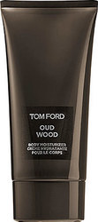 Tom Ford Private Blend Oud Wood Body Moisturizer 150ml