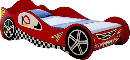 Mclaren Racing Car    Skroutzgr