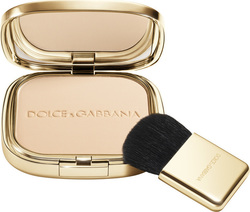 Dolce & Gabbana Perfection Veil Pressed Powder 1 Nude Ivory