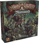 Cool Mini Or Not Rum and Bones: Second Tide - Blutrausch Legion