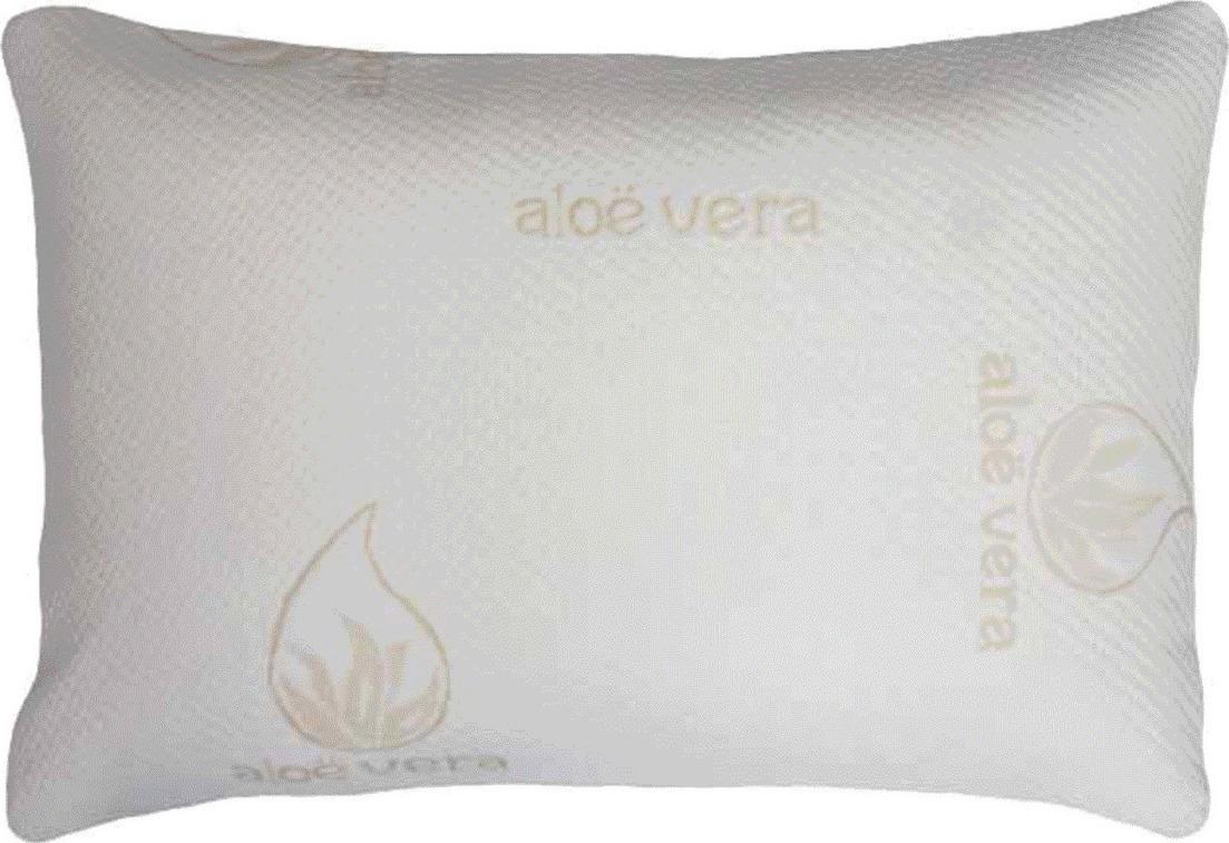 d84109a5fbd0 Προσθήκη στα αγαπημένα menu Mobiak Μαξιλάρι Ύπνου Memory Foam Ανατομικό  Memory Foam με Aloe Vera Special Edition