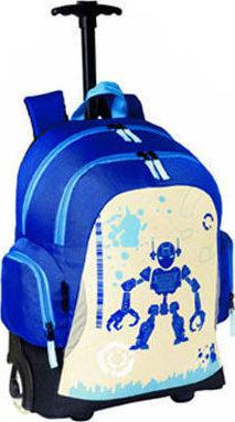 26b714459a3 Προσθήκη στα αγαπημένα menu Bodypack Robot