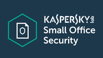 Kaspersky Small Office Security v5 (5 PC, 1 Server) Key
