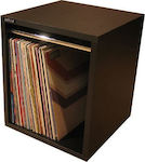 SEFOUR VINYL RECORD CARRY BOX VC030-909 TOBA-WAL