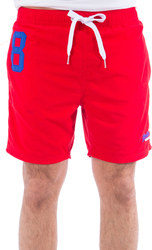Superdry D1 Premium Water Polo Shorts M30MP005-OSS