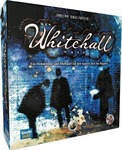 Fantasy Flight Whitehall Mystery