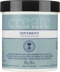 Neal's Yard Remedies Create Your Own Ointment 200ml