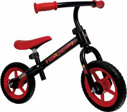 "As Company Balance Bike 10"" Cars"
