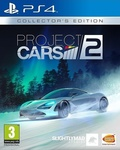 Project Cars 2 (Collector's Edition) PS4