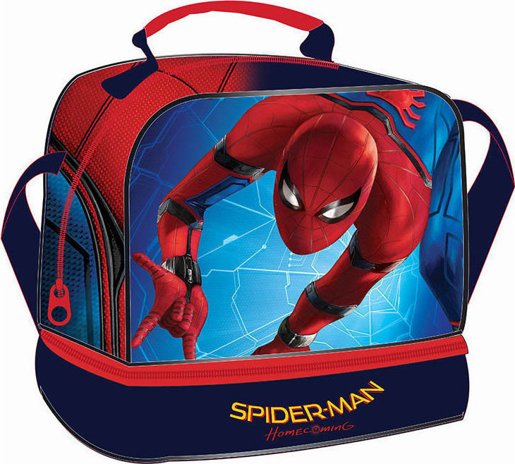 75f67672bf Προσθήκη στα αγαπημένα menu Gim Spiderman Homecoming