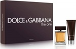 Dolce & Gabbana The One for Men Eau de Toilette 100ml & After Shave Balm 75ml