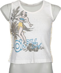 O'Neill Sunny Surfday Tank top W ( 607066-0101 )