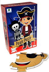Pirate Boy 26pcs (BT5811) Barbo Toys