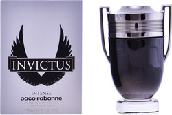 Paco Rabanne Invictus Intense Eau de Toilette 150ml