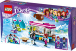 Lego Friends: Snow Resort Hot Chocolate Van 41319