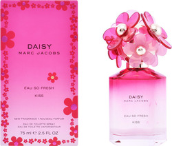 Marc Jacobs Daisy Eau So Fresh Kiss Eau de Toilette 75ml