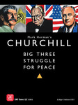 GMT Games Churchill