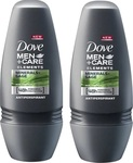 Dove Minerals Sage 48H Roll-On 2 x 50ml