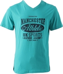 Umbro V-Neck 66757E-S.Green