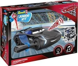 Revell Cars 3 Jackson Storm