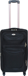 Travel Land COG-918-Μ Medium Black