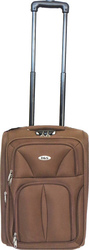 Travel Land COG-785-S Cabin Brown