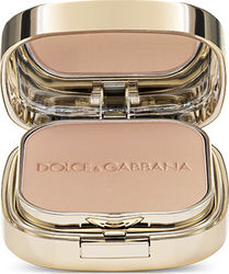 Dolce & Gabbana Perfect Matte Powder Foundation 130 Honey