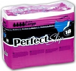 Asepta Perfect Slip Extra Large 16τμχ