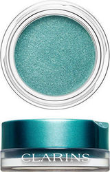 Clarins Ombre Iridescente Eyeshadow 02 Aquatic