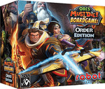 Petersen Games Orcs Must Die