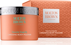 Molton Brown Heavenly Gingerlily Caressing Body Polisher 275gr