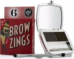 Benefit San Fransisco Brow Zings Eyebrow Shaping Kit 06 Deep