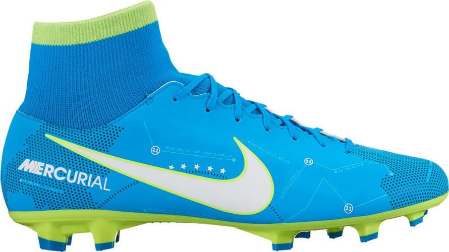 outlet store sale e6806 a5a08 Nike Mercurial Victory NJR VI DF FG 921506-400