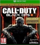 Call of Duty: Black Ops III - Gold Edition XBOX ONE