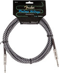 Fender Cable 6.3mm male - 6.3mm male 3.7m (0990822002)