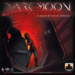 Stronghold Games Dark Moon Shadow Corporation