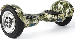 Smart Balance Wheel Big Wheel Bluetooth 10'' Camouflage