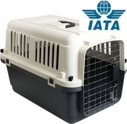Kennel Ταξιδιού IATA- XS (48,3x32,7x25,4h)