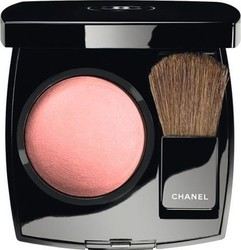 Chanel Joues Contraste Powder Blush 55 In Love