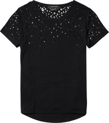 T-shirt Maison Scotch 011228