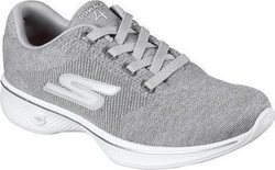 Skechers Gowalk 4 Cherish 14178-GRY