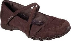 Skechers Relaxed Fit Bikers Get-up 49405-CHOC