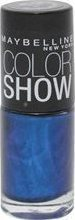 Maybelline Color Show 945 Blast of Blue