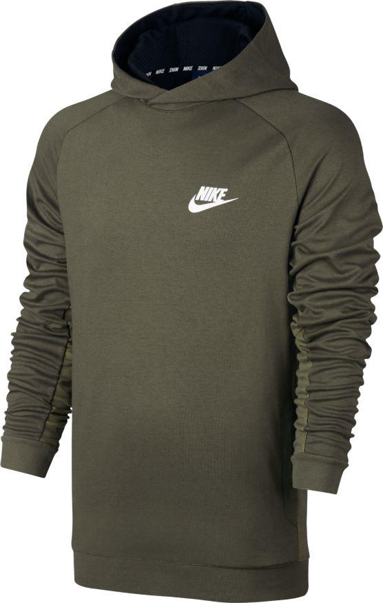 Nike Sportswear Advance 15 Hoodie 861738-222 - Skroutz.gr 3ddf2e5f122
