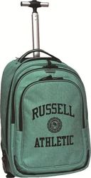 Russell Athletic Marlon Scarlet Rat4 Green-Black
