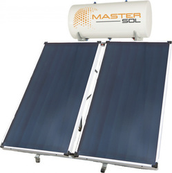 MasterSOL Color 250lt/4.6m² Glass Επιλεκτικός